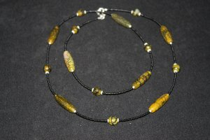 Dragon Agate Necklace - DMD0220