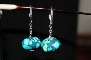 Picasso Earrings - DMD02215