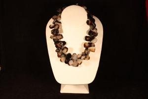 Smoky Quartz Necklace - DMD1948