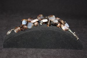 Smoky Quartz Bracelet - DMD1895