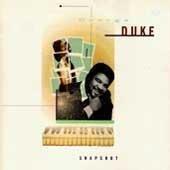 GEORGE DUKE - Snapshot (1992) - CD