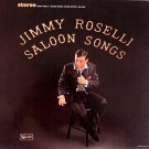 JIMMY ROSELLI-Saloon Songs (1965)-LP