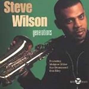STEVE WILSON - Generations (2004) - CD