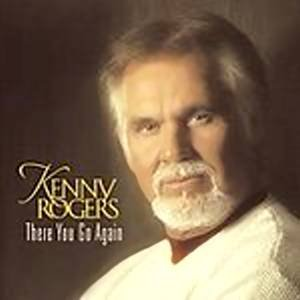 KENNY ROGERS - There You Go Again [ECD] (2000) - CD