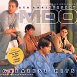 MDO - 5th Anniversary  - Greatest Hits (2002) - CD