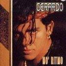 GERARDO - Mo' Ritmo (1991)-CD