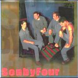 SON BY FOUR - Son By Four (2000)  - CD
