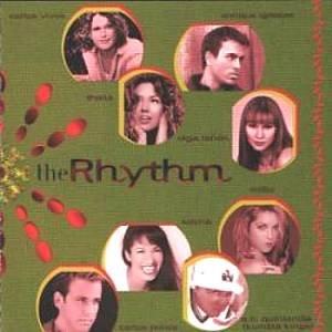 THE RHYTHM - Varios Artistas (2000) - CD