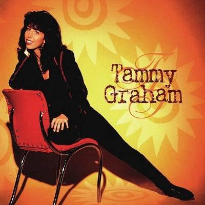 TAMMY GRAHAM -  Tammy Graham (1997)-CD