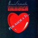 ERNIE ACEVEDO / GRUPO IMAGEN-Por Amor A Ti - CD