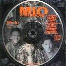 GRUPO MIO-Diomedes - CD