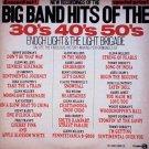 ENOCH LIGHT - Big Band Hits - 2 LP's