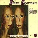 CLAUS OGERMAN - Featuring Michael Brecker (1991) - CD