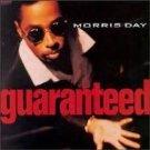 MORRIS DAY - Guaranteed (1992) - CD