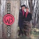 THE WOODS BROTHERS - The Woods Brothers (1992) - CD