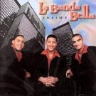 LA BANDA BELLA - Encima (1999) - CD