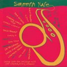 SMOOTH YULE - Various Artist (1996) -  Christmas Jazz CD