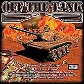 OFF THE TANK - Compilation (2000)[PA] - CD