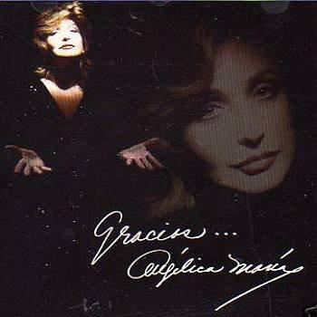 ANGELICA MARIA - Gracias (1994) - CD