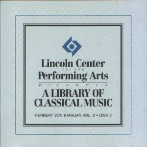 HERBERT VON KARAJAN - Bruckner Symphony No.4 (1992) - CD