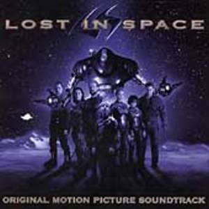 LOST IN SPACE - Original Soundtrack (1998) - CD