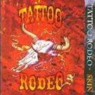 TATTOO RODEO - Skin (1995) - CD
