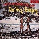 DUO PEREZ - RODRIGUEZ - Inolvidables Vol.2 - LP