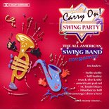 ALL AMERICAN SWING BAND - Carry On! - CD