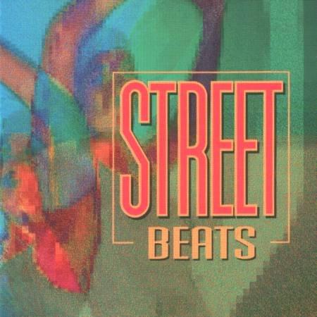STREET BEATS-Various Artist (1995) - CD