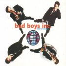 BAD BOYS INC. - More To This World (1994) - CD Single