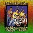 TRANSFUSION - Reggae-ando (1995) - CD
