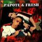 PAPOTE & FRESH (1998) - CD