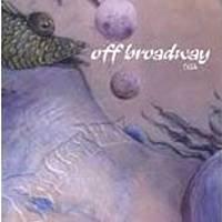 OFF BROADWAY USA - Fallin' In (1997) - CD
