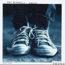 MAC McANALLY - Knots (1994) - CD