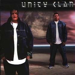 UNITY CLAN - As It Is Written (2001) - CD