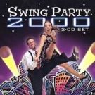 TONY BURGOS ORCHESTRA - Swing Party 2000 (1999) - 2 CD's