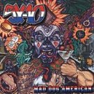 SX10 - Mad Dog American (2000) - CD