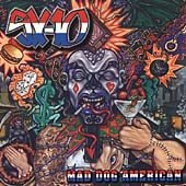 SX10 - Mad Dog American (2000) - CD