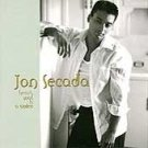 JON SECADA - Heart, Soul & A Voice (1994) - CD