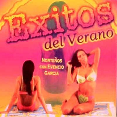 EVENCIO GARCIA - Exitos De Verano (1999) - CD