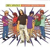 BEN ARNOLD - Almost Speechless  (1995) - CD