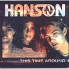 HANSEN - This Time Around (2000) - CD Single