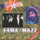 FAMA / MAZZ - Brillantes (1994) - CD