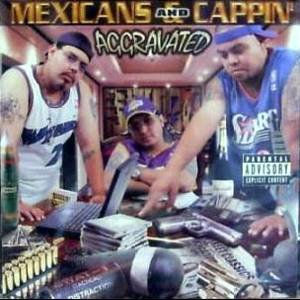 MEXICANS AND CAPPIN