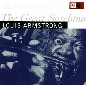 LOUIS ARMSTRONG - The Great Satchmo Vol.2 - CD
