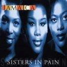 SISTERS OF PAIN - Jamaica (1998) - CD
