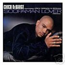 CHICO DEBARGE - Soopa Man Lover(1999) - EP CD