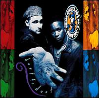 Prime Minister/ Pete Nice / Daddy Rich  - DUST TO DUST (1994) - CD