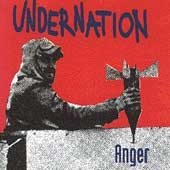 UNDERNATION - Anger (1993) - CD