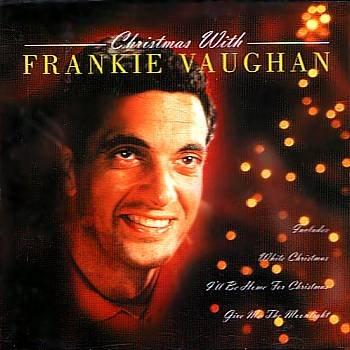 FRANKIE VAUGHAN - Christmas With Frankie Vaughan (2000) - CD